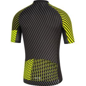 GORE WEAR C3 Jersey Men black/neon yellow